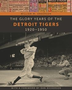 The Glory Years of the Detroit Tigers: 1920-1950
