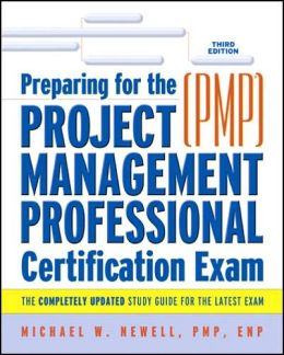 Preparing for the Project Management Professional (PMP©) Certification Exam