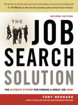 The Job Search Solution: 9780814420003