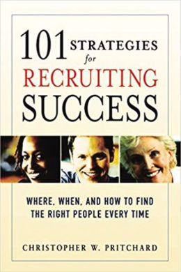 101 Strategies For Recruiting Success