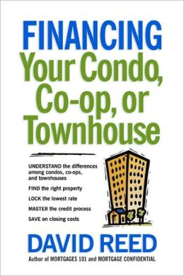 Financing Your Condo, Co-Op, or Townhouse