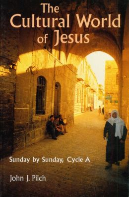 Cultural World of Jesus: Sunday by Sunday, Cycle A: Matthew