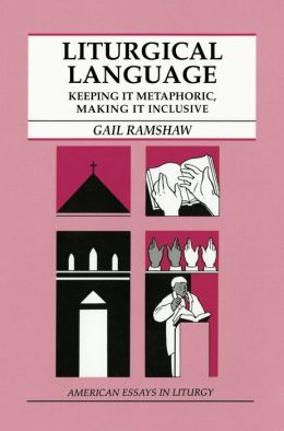 Liturgical Language
