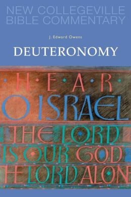 Deuteronomy (Volume 6)