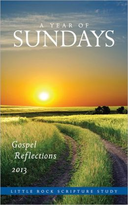 A Year of Sundays: Gospel Reflections