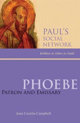 Phoebe: Patron and Emissary