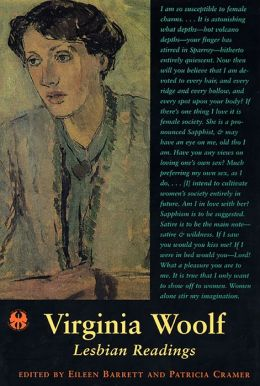 Virginia Woolf: Lesbian Readings