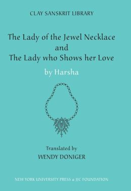 The Lady of the Jewel Necklace