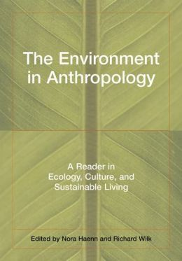 Environment In Anthropology
