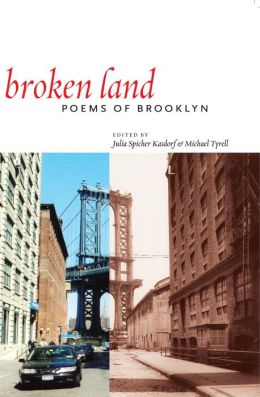 Broken Land: Poems of Brooklyn