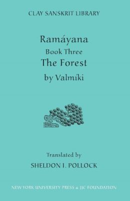 Ramayana Book Three: The Forest