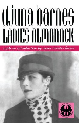 Ladies Almanack