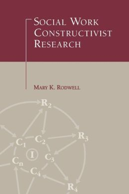 Social Work Constructivist Research