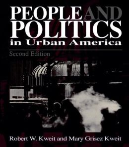 People & Politics in Urban America