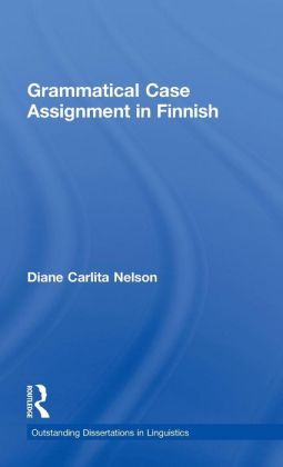 Grammatical Case Assignment in Finnish