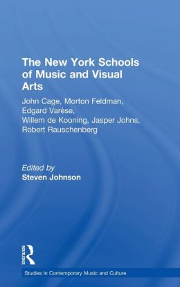 The New York Schools of Music and the Visual Arts