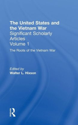 The Roots of the Vietnam War