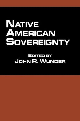 Native American Sovereignty