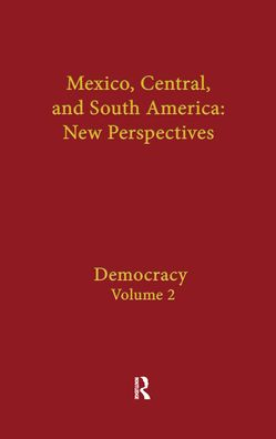 Mexico, Central, and South America, Volume 2