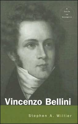 Vincenzo Bellini: A Guide to Research