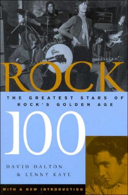 Rock 100: The Greatest Stars of Rock's Golden Age