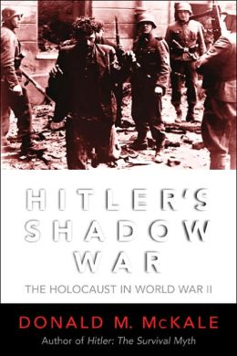 Hitler's Shadow War