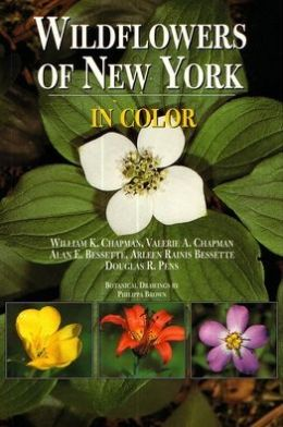 Wildflowers of New York: In Color