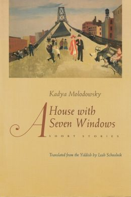 A House with Seven Windows: Short Stories