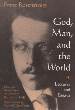 God, Man, and the World: Lectures and Essays