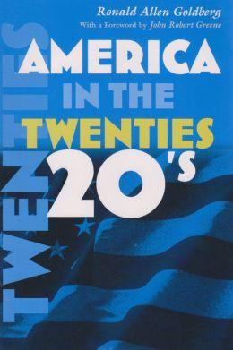 America in the Twenties