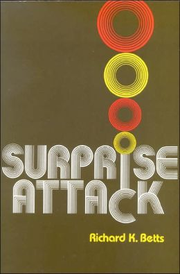 Surprise Attack: Lessons for Defense Planning