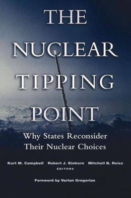 The Nuclear Tipping Point: Why States Reconsider Their Nuclear Choices