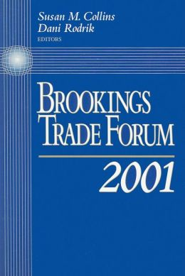 Brookings Trade Forum 2001