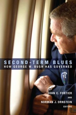 Second-Term Blues