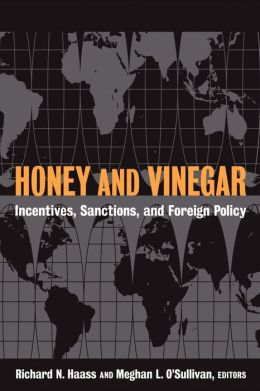 Honey and Vinegar: Incentives, Sanctions and Foreign Policies