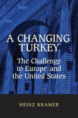 A Changing Turkey