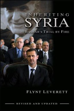 Inheriting Syria