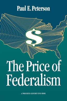 The Price Of Federalism