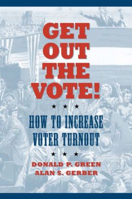 Get out the Vote: A Guide for Candidates and Campaigns