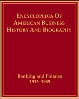 Banking and Finance, 1913-1989