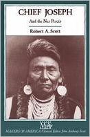 Chief Joseph and the Nez Perces