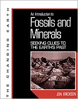 An Introduction to Fossils and Minerals: Clues to the Earth's Past