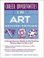 Career Opportunities in Art