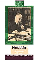 Niels Bohr: Gentle Genius of Denmark