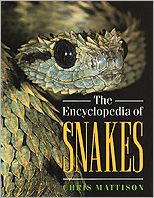 Encyclopedia of Snakes