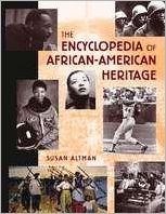 Encyclopedia of African-American Heritage
