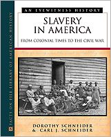 Slavery in America: From Colonial Times to the Civil War