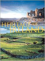 Heritage of Ireland: A History of Ireland and Its People