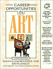 Career Opportunities in Art