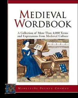 Medieval Wordbook